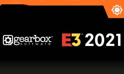 Gearbox E3 2021
