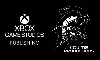 hideo kojima productions Xbox Game Pass