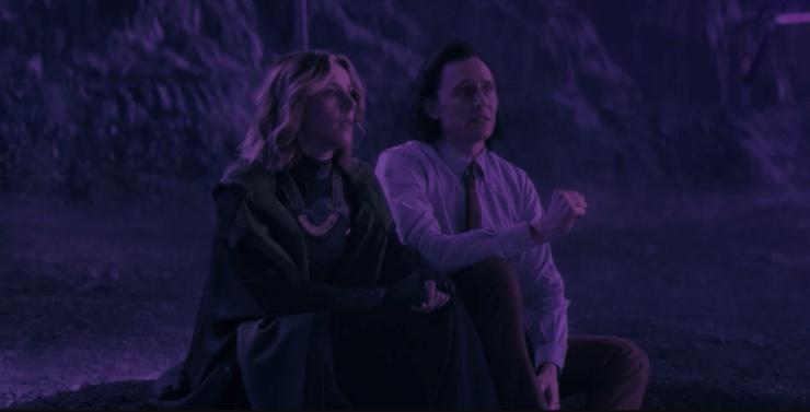 Loki episodio capítulo 4