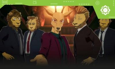 Beastars segunda temporada