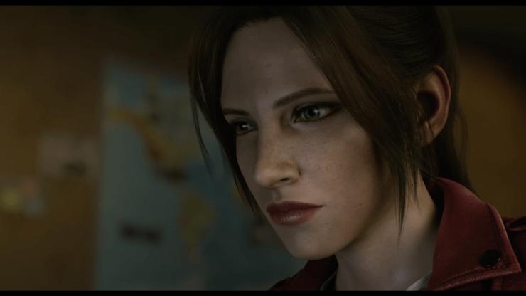 Resident Evil: La tiniebla infinita