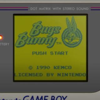 Señor LeBron, la culpa no es de Game Boy