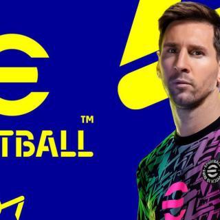 PES 2022 cambia de nombre, se llamará eFootball y será un juego gratis