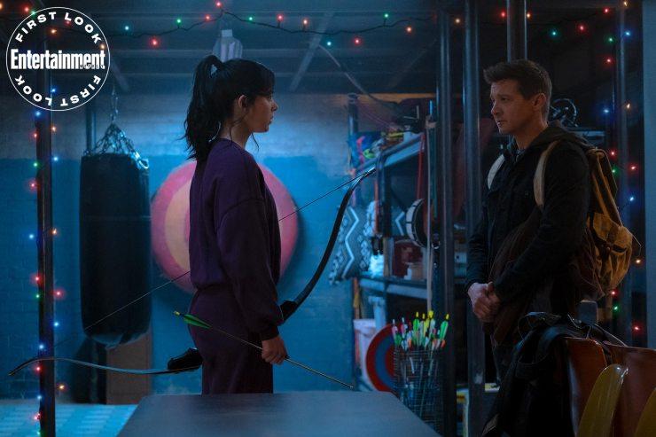 La serie de Hawkeye ya tiene fecha de estreno en Disney+