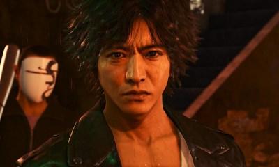 Lost Judgement será el último juego de la serie por un desacuerdo entre Sega y el protagonista Takuya Kimura