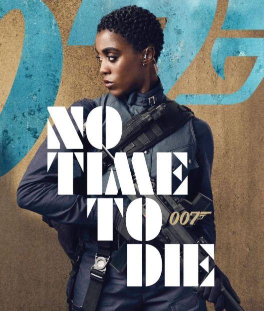 Sin tiempo para morir: rumores, fecha de estreno y más sobre la película de James Bond 007 Lashana Lynch