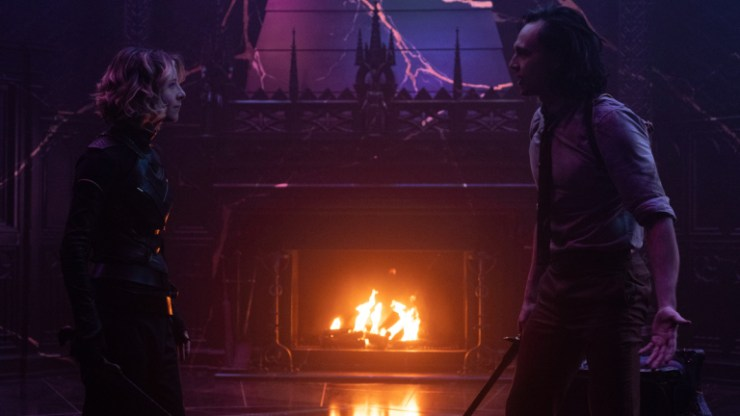 loki episodio 6 final análisis crítica reseña kang el conquistador aquel que permanece multiverso jonathan majors temporada 2