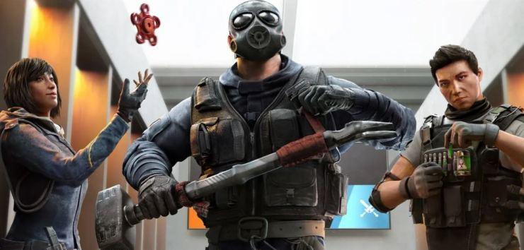 Director de Rainbow Six Siege responde a rumores de que el juego se volverá gratis o Free to play f2p