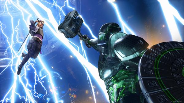 Avengers llega Reunión Familiar, la primera amenaza nivel Omega en llegar al juego Marvel's