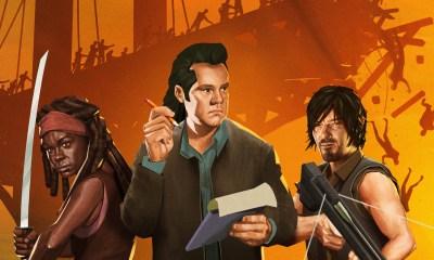 Bridge Constructor: The Walking Dead y Ironcast son los juegos gratis de Epic Games Store hasta julio 15 (2021) juego