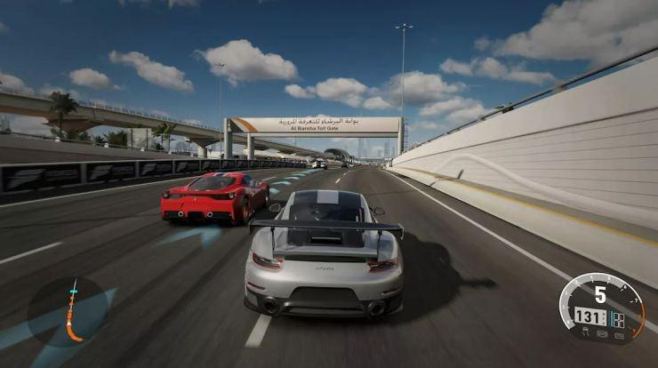 Forza Motorsport 7 desaparecerá pronto de las tiendas digitales