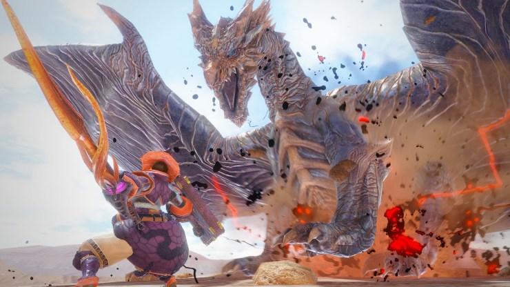 Monster Hunter Rise: todas las misiones de evento y sus recompensas