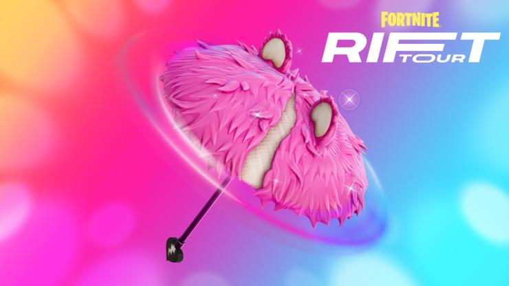 Ariana Grande será la protagonista del concierto Rift Tour de Fortnite