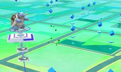 Pokémon GO cambió las distancia de gimnasios y Poképaradas por solicitud de los jugadores