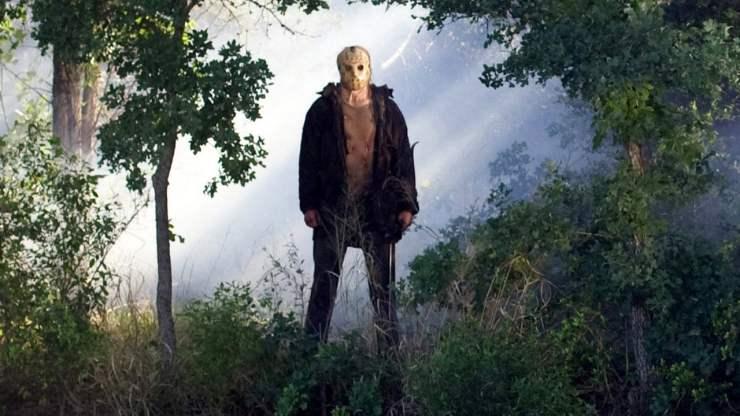 Viernes 13: de la mejor a la peor película de Jason Voorhees