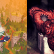 Los juegos independientes A Short Hike y Carrion llegarán pronto a PS4