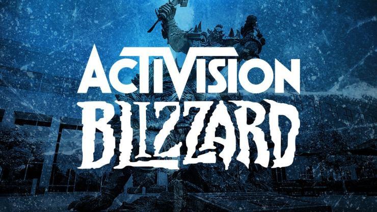 Activision Blizzard es demandado por otra organización del gobierno, pero de inmediato llegan a un acuerdo