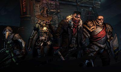 Darkest Dungeon II ya tiene fecha de lanzamiento en acceso anticipado en Epic Games Store