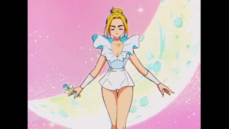 Dua Lipa se convierte en un anime en el nuevo video de Levitating