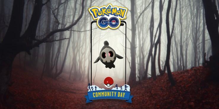 Pokémon GO octubre 2021 actividades eventos Día Comunidad Temporada travesuras incursiones  investigación