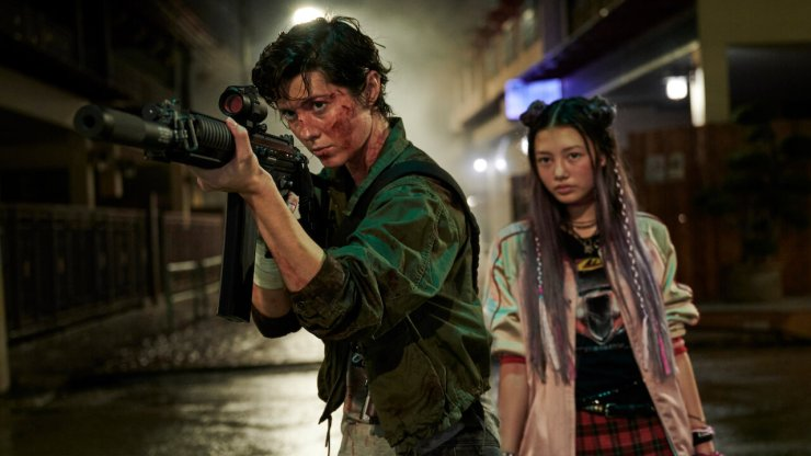 Kate película Netflix Reseña crítica análisis opinión review may elizabeth winstead