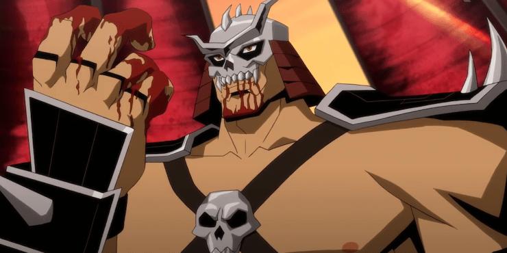 Mortal Kombat Leyendas: la batalla de los reinos legends battle of the realms reseña crítica análisis película