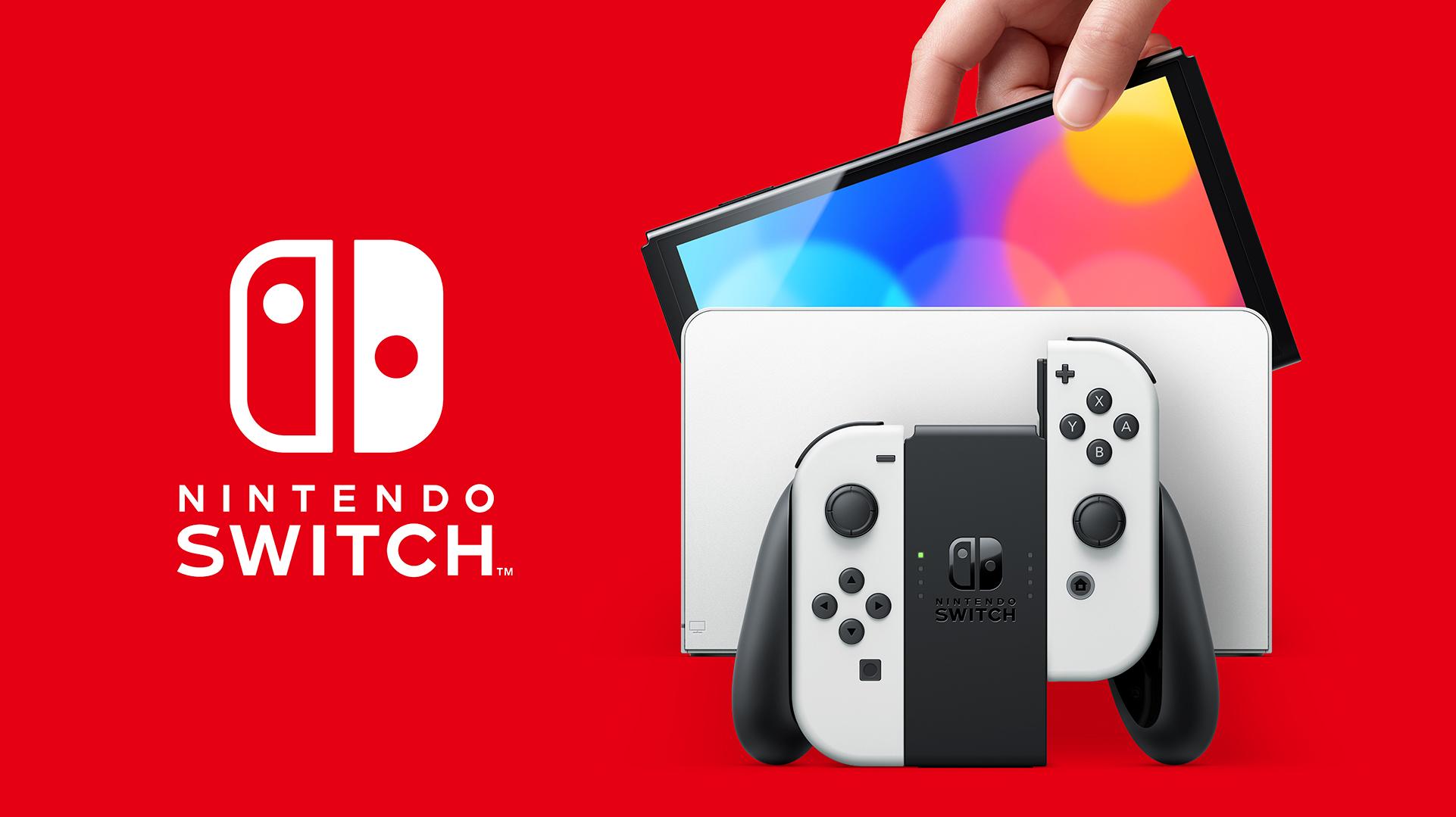 ¿Cuál es el precio del nuevo Nintendo Switch OLED en Colombia?