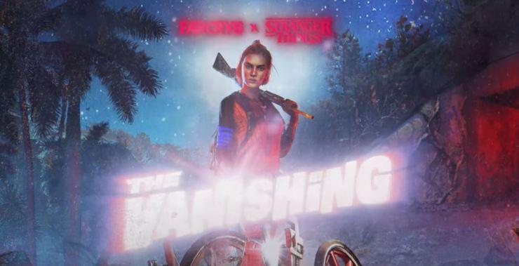 Danny Trejo, Stranger Things y Rambo llegarán al contenido post-lanzamiento de Far Cry 6