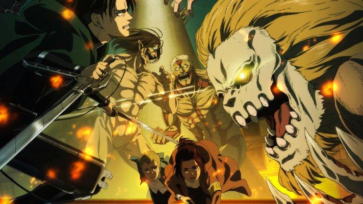 Attack on Titan (Shingeki no Kyojin): el episodio 76 ya tiene fecha de estreno