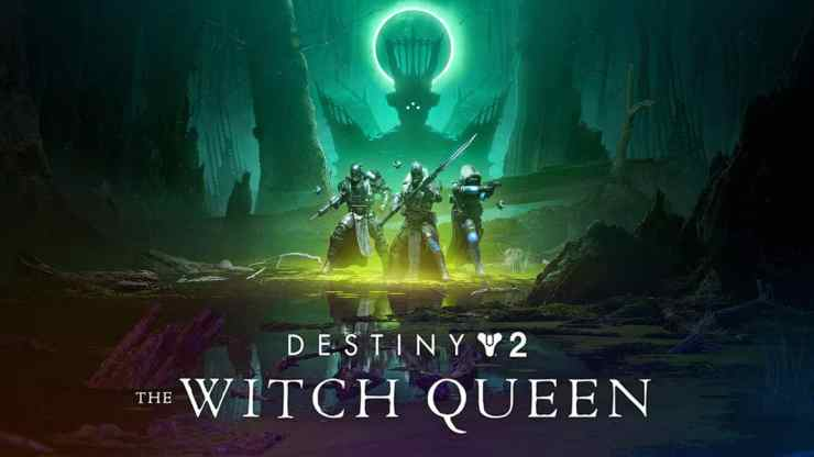 Destiny 2 reina bruja año 5 contenidos se irán Renegados Ciudad ensoñada costa enredada