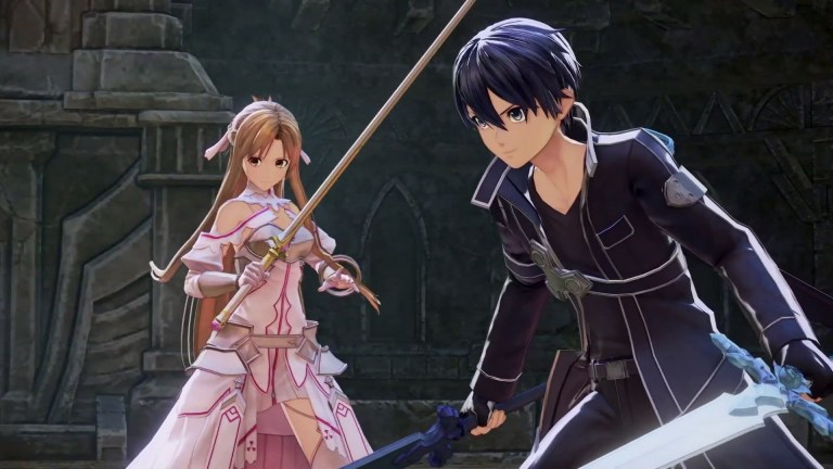 Through this DLC, Kirito and Asuna will reach Tales of Arise .