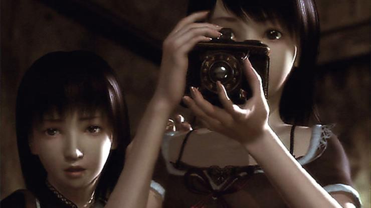la mitología, fantasmas y el sintoísmo en Fatal Frame Project Zero