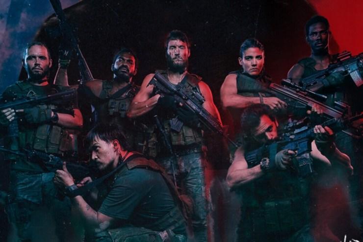 Tráiler de Mil Colmillos, la serie de terror de HBO Max hecha en Colombia