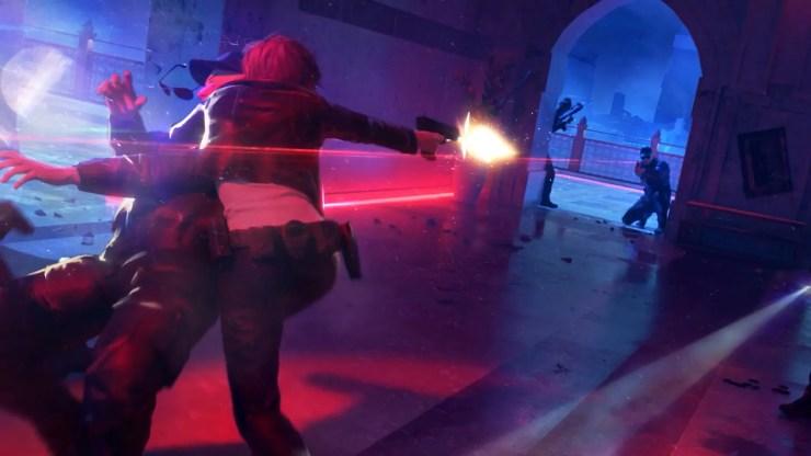 Xbox Crystal Dynamics Avalanche Studios IO Interactive