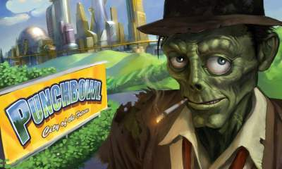Así es Stubbs the Zombie, el juego gratis de la semana en Epic Games Store