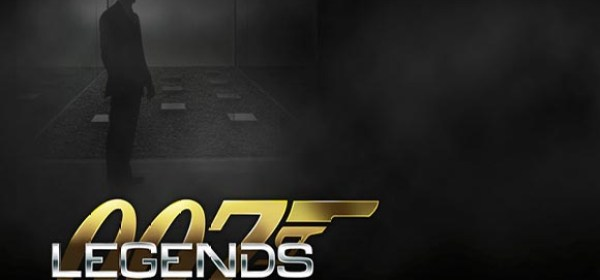 007 legends walkthrough