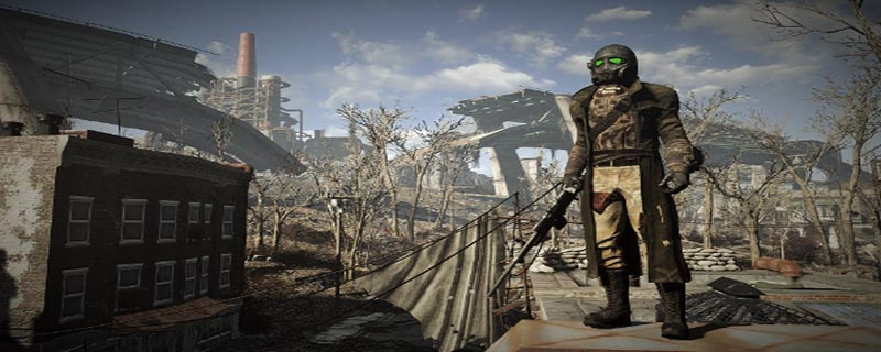 fallout 4 pc file size - Siteze