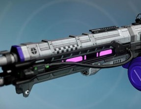 Destiny How to Get the Nova Mortis Exotic Weapon – The Dawning