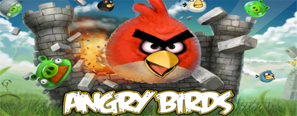 Angry Birds Trilogy Coming PS3, Xbox 360 and 3DS