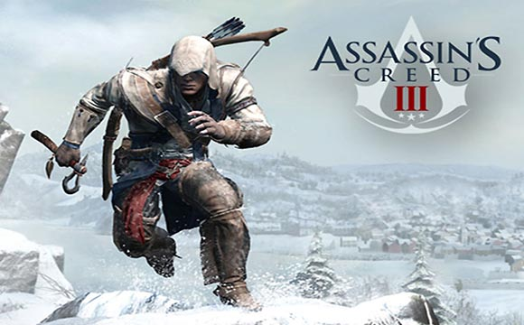 Assassin's Creed 3 Almanac