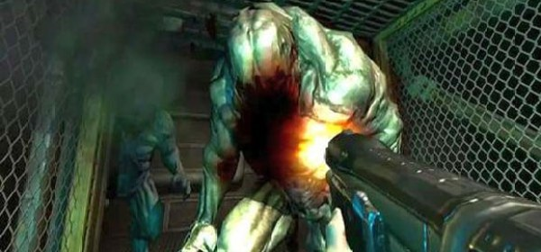 doom 3 bfg edition walkthrough