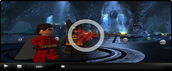 Lego Batman 2 Dc Super Heroes Gorilla Thriller Achievement Guide Gamerfuzion