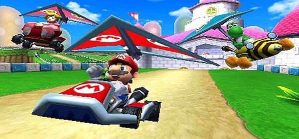 Mario Kart 7 Unlock Cups Guide Gamerfuzion