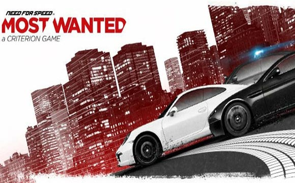 Need for Speed Most Wanted A Criterion Game achievements