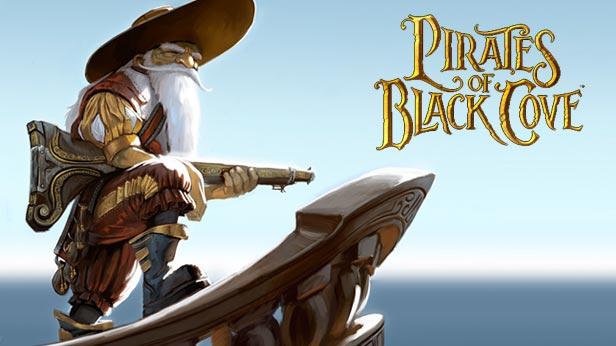 Pirates of Black Cove Walkthrough