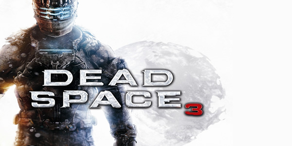 Dead Space 3 Open Environments