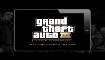 Grand Theft Auto 3: Strategy Guide (iPhone, iPad 2, Android