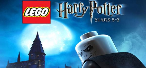 lego harry potter years 5-7 year 6 walkthrough