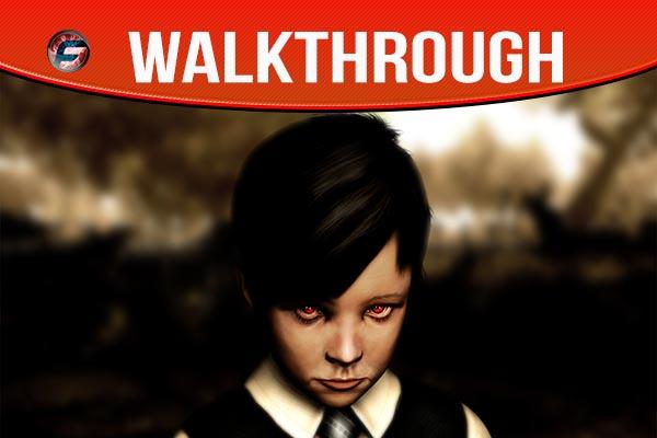 lucius walkthrough