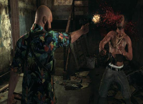 Max Payne 3 Cheats Tips Hints Xbox 360 Ps3 Pc Gamerfuzion